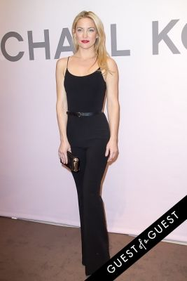 kate hudson in Michael Kors Celebration of Miranda Eyewear Collection Launch