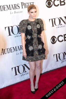 kate mara in The Tony Awards 2014