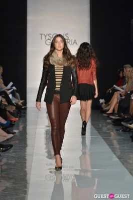 kate michael in ALL ACCESS: FASHION Intermix Fashion Show