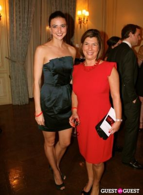 kate michael in American Heart Association's Annual PULSE Gala