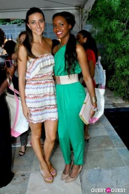 kate michael in Glamazon Diaries Summer Trend And Tweet