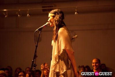 Sonos and Pandora Present an Evening with Kate Nash