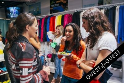 kate nowlan in Grand Opening of GRACEDBYGRIT Flagship Store