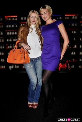 kate secor in Real Housewives of NY Season Five Premiere Event at Frames NYC