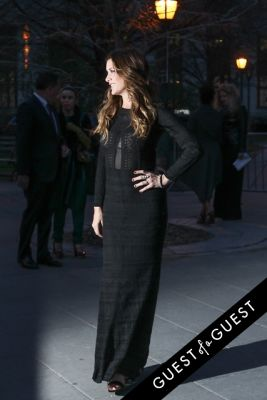 kate walsh in Vanity Fair's 2014 Tribeca Film Festival Party Arrivals