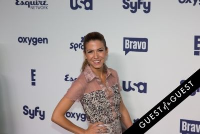 kate walsh in NBCUniversal Cable Entertainment Upfront