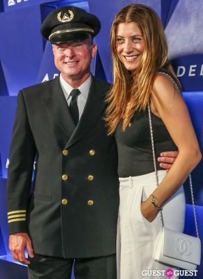 kate walsh in Delta Air Lines Hosts Summer Celebration in Beverly Hills