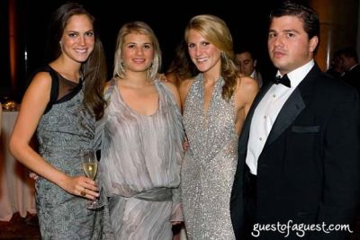 hayley bloomingdale in Operation Smile Gala 2009