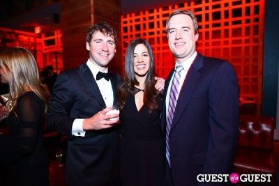 katherine penta in Team Fox Young Professionals of NYC Fall Gala