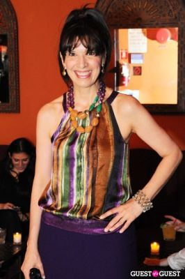 kathleen giordano in Musicians on Call Presents: A Night with Jullian James at Sway Lounge