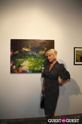 kathleen grace-donnelly in 2nd Annual SHFT Pop-Up Gallery & Shop Presented by Sungevity