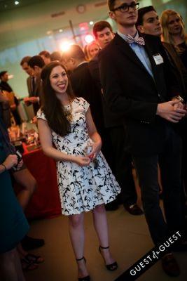 kathryn falato in The Juilliard Club Spring Benefit