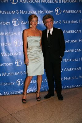 kathy freston in The Museum Gala - American Museum of Natural History