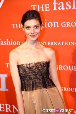 kati nescher in The Fashion Group International 29th Annual Night of Stars: DREAMCATCHERS