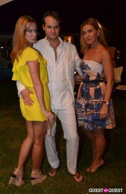katia stotsky in Lana Smith Hosts Bday Party for Polina Proshkina