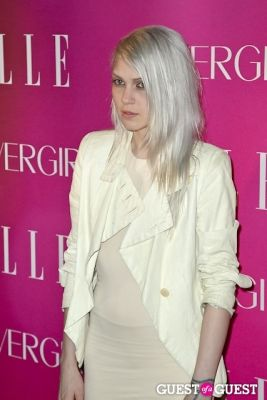 katie gallagher in ELLE Women In Music Issue Celebration