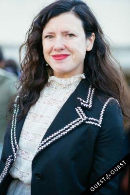katie grand in Paris Fashion Week Pt 5