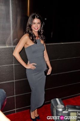 katie lee in New Yorkers for Children Tenth Annual Spring Dinner Dance