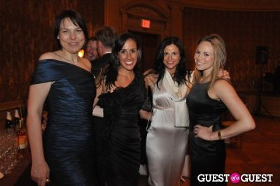katie levine in Frick Collection Spring Party for Fellows