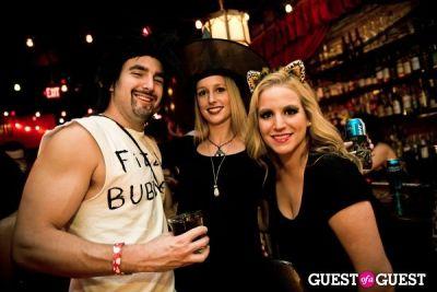 katie muilenberg in Halloween @ Black Jack