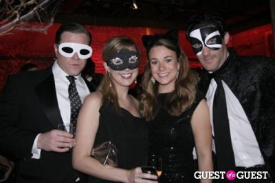 katie nelson in Unicef 2nd Annual Masquerade Ball