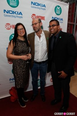 andy morris in The 3rd Annual Shorty Awards