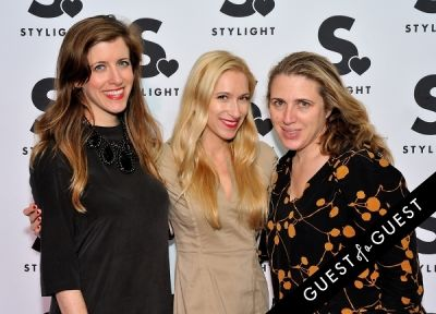 caroline waxler in Stylight U.S. launch event