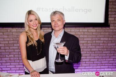 thomas kuttannan in Purity® Vodka Taste Challenge