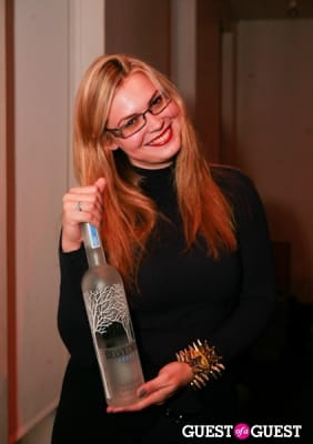 katya zharkova in Rock it and Wrap it Up