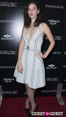 kaya scodelario in Premiere Of Tribeca Film And Well Go USA's