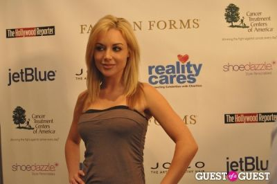 kayden kross in Reality Cares Achievement Awards