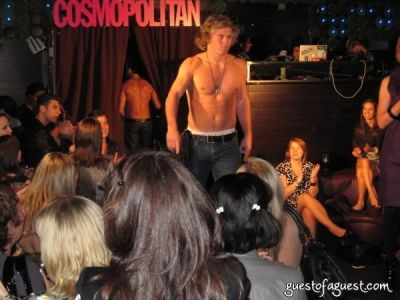 keaton matlock in Cosmo's 51 hottest Bachelors