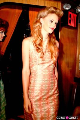keegan wheeler in Atelier by The Red Bunny Launch Party