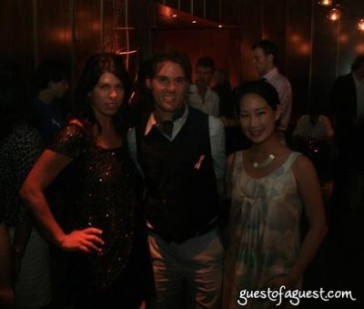 joan tom in Keith Lissner Event