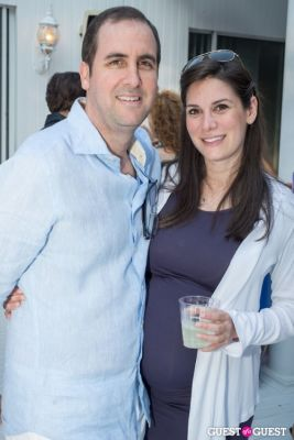 laura rand in Celebrity Matchmaker, Samantha Daniels Hosts Cocktails For NYC Mayoral Candidate, Jack Hidary