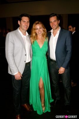vail bloom in UNICEF Next Generation LA Launch Event