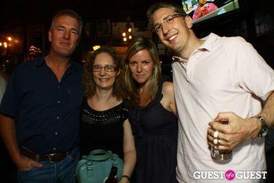 kelley joyce in Mad Men Pop-up Party: P.J. Clarke's