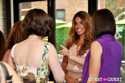 kelly bensimon in Kelly Bensimon Book Party With Gilt City