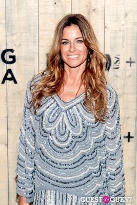 kelly bensimon in FEED USA + Target VIP