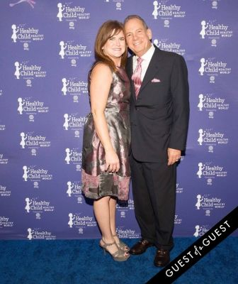 kim rozenfeld in Healthy Child Healthy World 23rd Annual Gala Red Carpet
