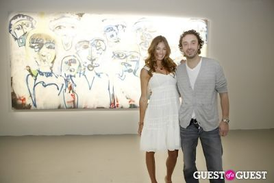 kelly killoren-bensimon in Lifestyling By Maria Gabriela Brito for Alexander Charriol Opening