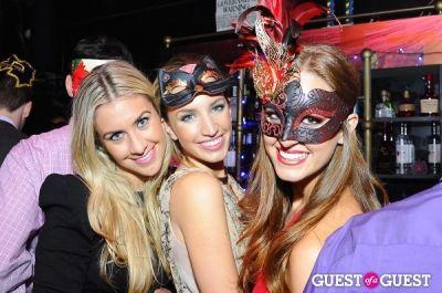 lauren snell in Fete de Masquerade: 'Building Blocks for Change' Birthday Ball