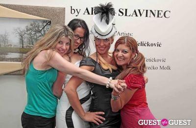 patricia chica in Slovenia in US Lipizzaner horses by Alenka Slavinec
