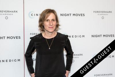 kelly reichardt in Night Moves Premiere
