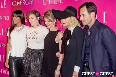 rita ora in ELLE Women In Music Issue Celebration