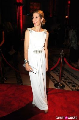 kelly rutherford in New Yorkers for Children Eleventh Annual Fall Gala