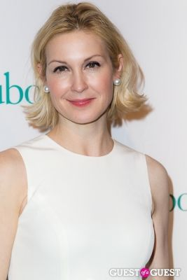 kelly rutherford in The National Audubon Society Annual Gala Dinner