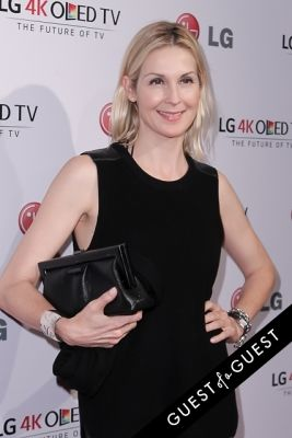 kelly rutherford in LG the Art of the Pixel