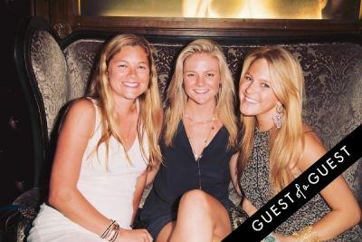 kelsey glazer in Hinge App LA Launch Party
