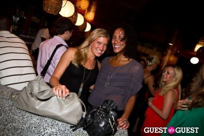 kelsey kyro in Guest of a Guest Global Launch Party